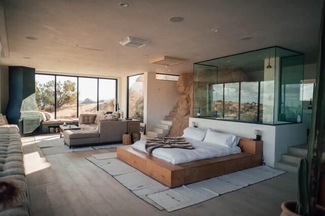 חדר שינה מדהים
